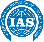 International Association of Standardization